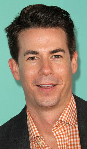 Jerry Trainor images Jerry Trainor wallpaper and background photos (31335459)