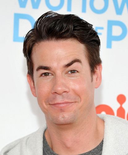 Jerry Trainor images Jerry Trainor wallpaper and background photos (31335492)