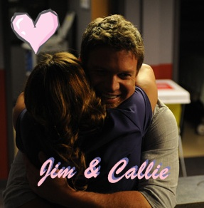 the glades jim and callie relationship quotes