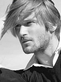 Johann Urb - Hot Actor