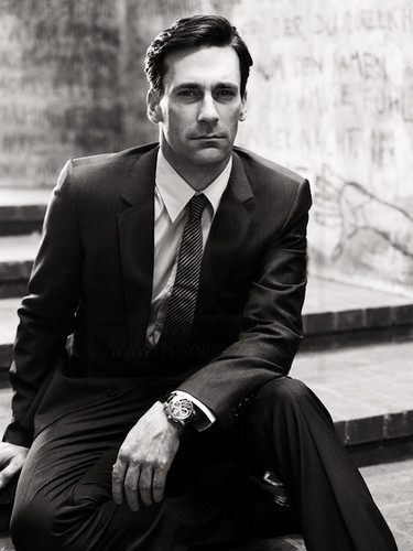 Jon Hamm - demolitionvenom Photo