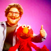 Jonah & Elmo - jonah-hill icon