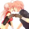 Kagura & Kamui