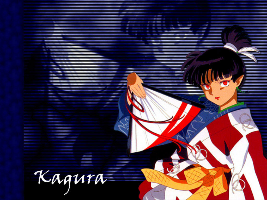 inuyasha dating Not meant to be taken seriosly :) it was just fun to make comedian: richard jeni.