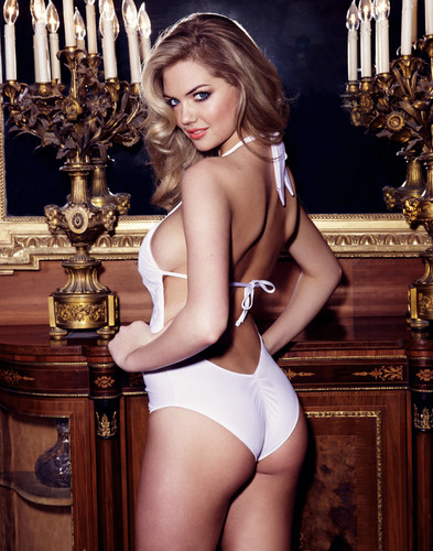 kate upton wallpaper entitled Kate - Mix