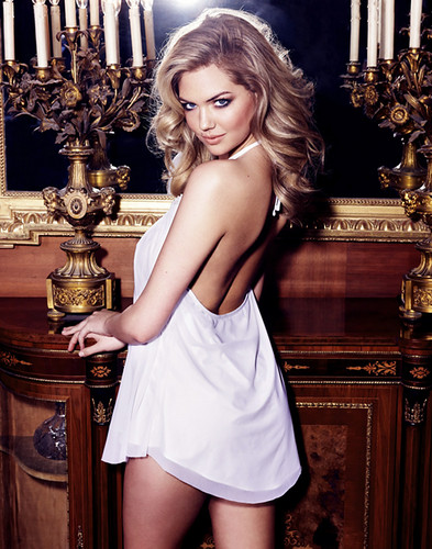 Kate Upton hình nền called Kate - Mix