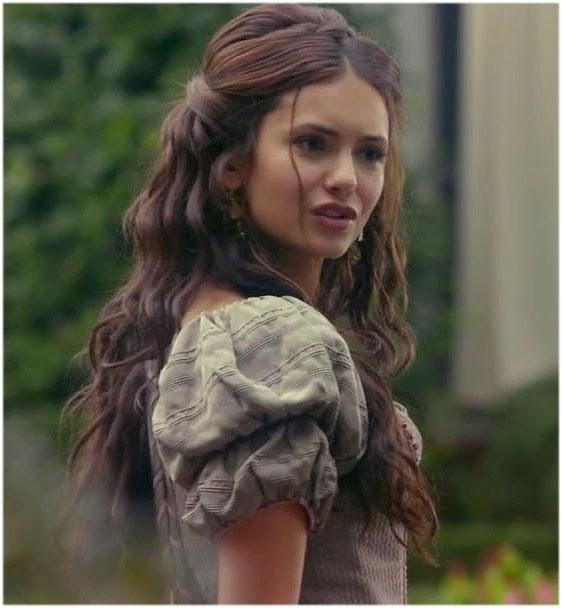 Katerina in season 1 :)