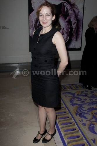 Katherine Parkinson attends the Celebrity Gala for the old vic 24 घंटा plays at corinthia hotel