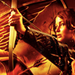 Katniss - district-12 icon