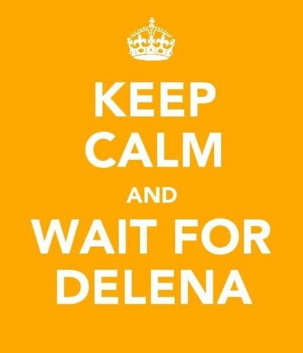 Keep Calm and... oh yeah! :D