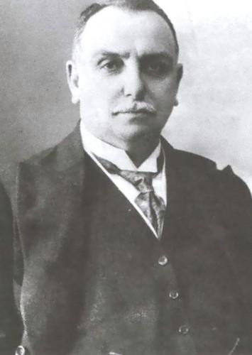 Krikor Zohrab (June 26, 1861– 1915)