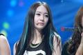 Krystal @ Inkigayo