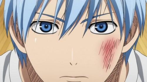 Kuroko no Basuke episodes screenshots