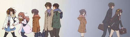 Kyon's gone, Yuki!