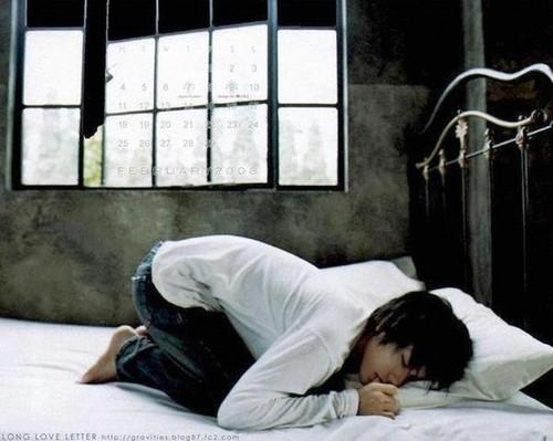 एल Sleep