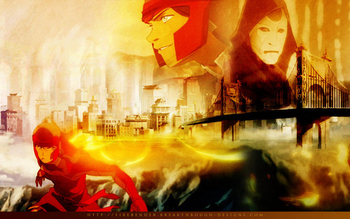 LOK Wallpaper - avatar-the-legend-of-korra Photo