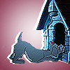 Lady &amp; the tramp icons - lady-and-tramp Icon