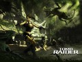 Lara Croft Tomb Raider Underworld - tomb-raider-underworld wallpaper