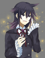 Leo Baskerville - the-random-anime-rp-forums photo