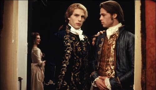 Lestat and Louis