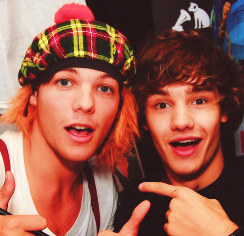 LiLo!! - louis-tomlinson Photo