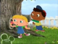 Little Einsteins- Annie and Quincy - little-einsteins photo