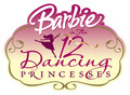 Logo - barbie-in-the-12-dancing-princesses photo