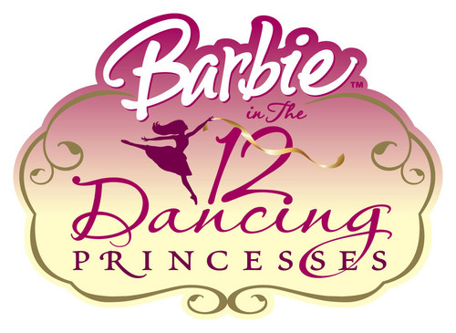 Barbie in the 12 dancing princesses images logo hd wallpaper and barbie in the 12 dancing princesses wallpaper titled logo voltagebd Images