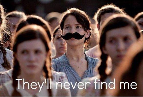 Lolz Katniss