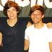 Lou & Haz