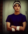 Luke - janoskians photo