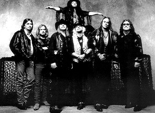 Celebrita Che Sono Morte Giovani Images Lynyrd Skynyrdthree Members Died In An Airplane Crash 1977 Wallpaper And Background Photos