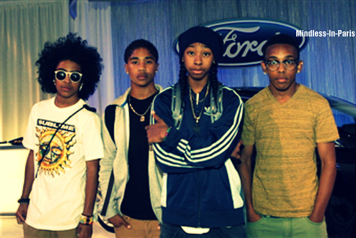 Mindless Behavior images MB! wallpaper and background photos