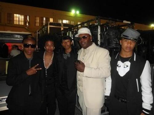 MB x some other guy!