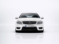 MERCEDES - BENZ C63 AMG COUPE  - mercedes-benz photo