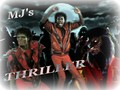 MJ Thriller - micheal-jacksons-thriller photo