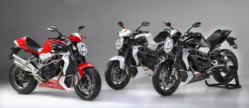MV AGUSTA BRUTALE R150SP SPECIAL EDITION