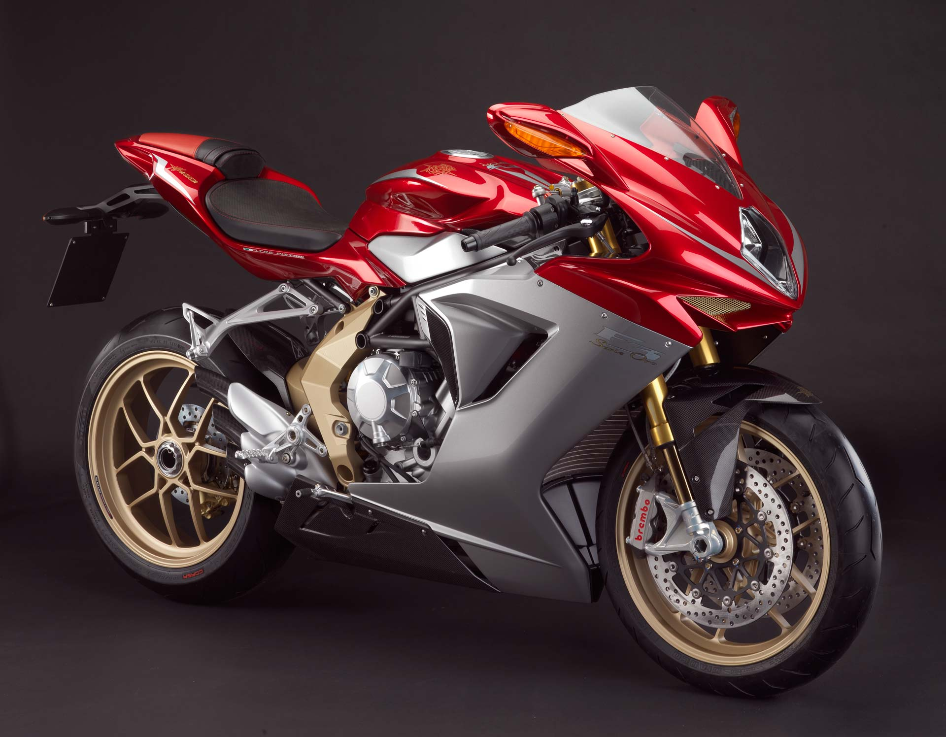 Motorcycles images MV AGUSTA F3 SERIE ORO SPECIAL EDITION HD ...