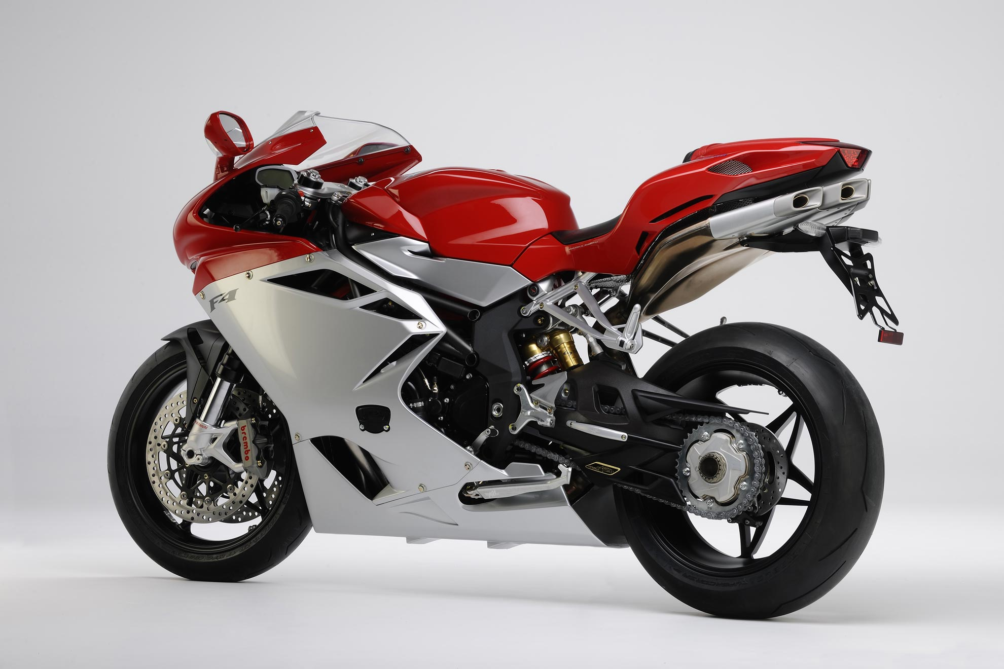 MV AGUSTA F4 - Motorcycles Photo (31363463) - Fanpop
