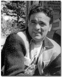 "Marcellin ""Marcel"" Cerdan (uly 22, 1916 – October 28, 1949"
