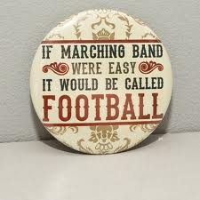 Marching band rules! :P