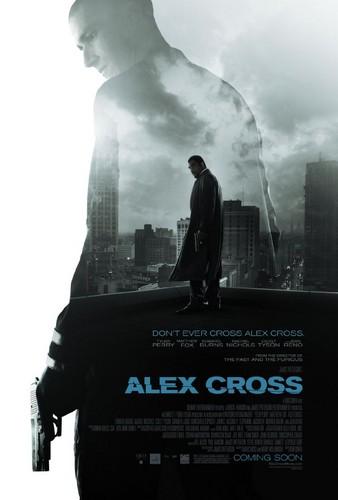Matthew 여우 || Alex 십자가, 크로스 Poster
