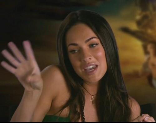 Megan Fox images Megan Fox Revenge of the Fallen Special ...