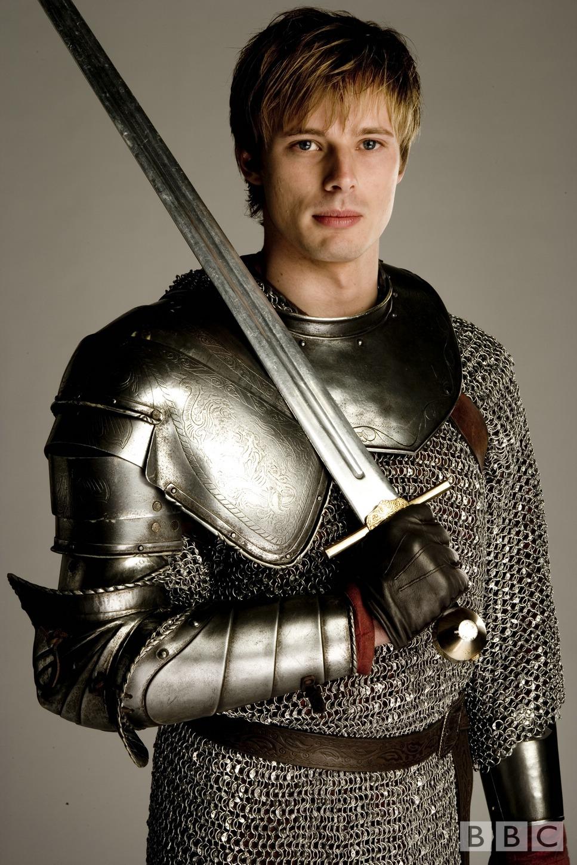 Merlin Season 1 Merlin On Bbc Photo 31335233 Fanpop