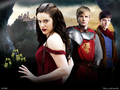 Merlin Season 1 - merlin-on-bbc wallpaper