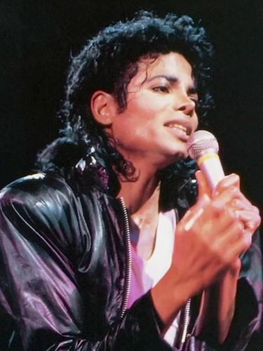 Michael *_*