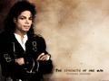 michael-jackson - Michael  wallpaper