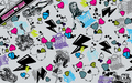 Monster High Collage Wallpaper 1280x800 - monster-high wallpaper