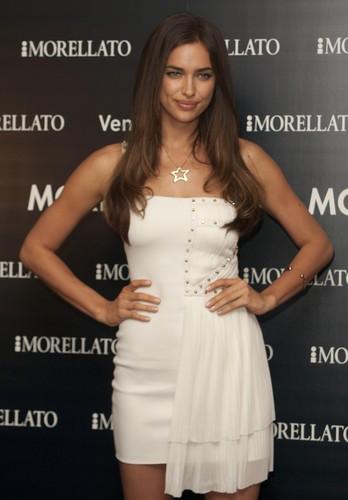 Morellato Jewellery Collection Launch In Madrid [28 June 2012]