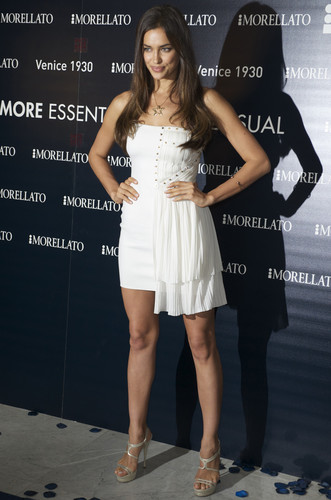 Morellato Jewellery Collection Launch In Madrid [28 June 2012]
